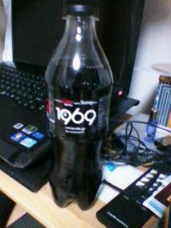1969 Coca Cola
